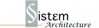 Sistem Architecture Logo