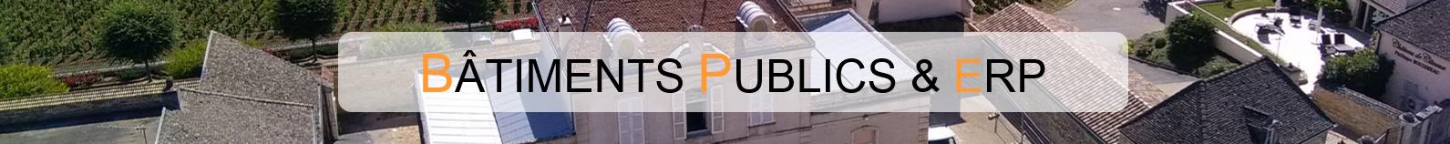 Bâtiments publics & ERP